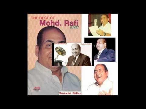 Gulab Chand Ki Tere Jag Mein Lyrics - Mohammed Rafi, Shamshad Begum