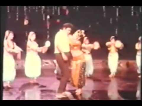 Gulshan Gulshan Lyrics - Lata Mangeshkar, Mohammed Rafi