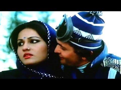 Gumsum Si Khoyi Khoyi Lyrics - Anuradha Paudwal, Kishore Kumar