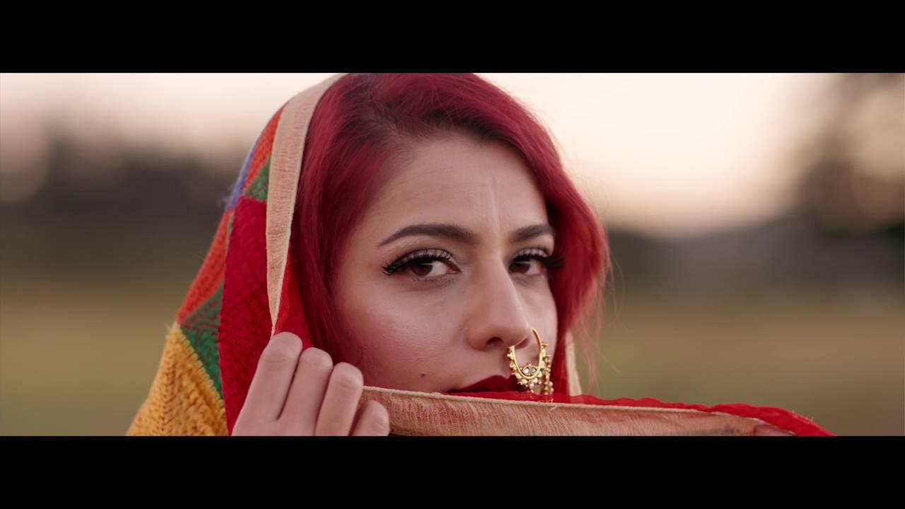 Haaniyan Lyrics - Jasmine Sandlas