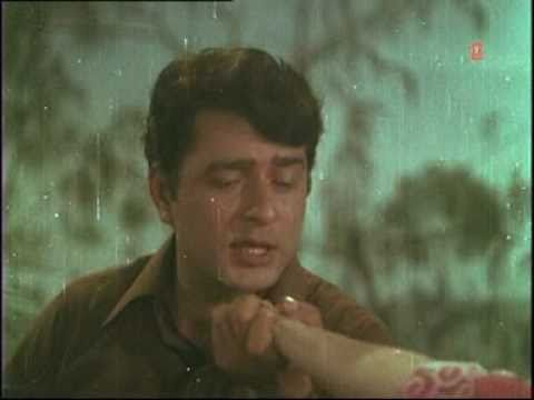 Haathon Mein Kitaab Lyrics - Kishore Kumar