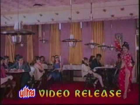 Haay Yeh Tera Dil Lyrics - Asha Bhosle