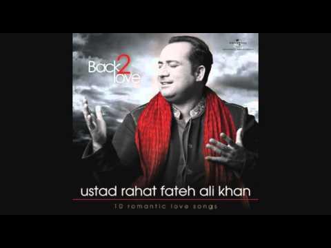 Habibi Lyrics - Rahat Nusrat Fateh Ali Khan