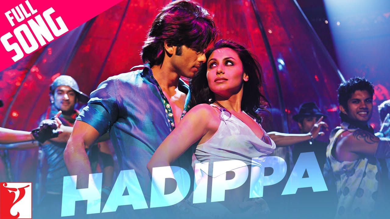 Hadippa Lyrics - Mika Singh