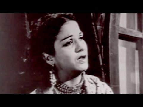 Ham Kahan Aur Tum Kahan Lyrics - Surinder Kaur