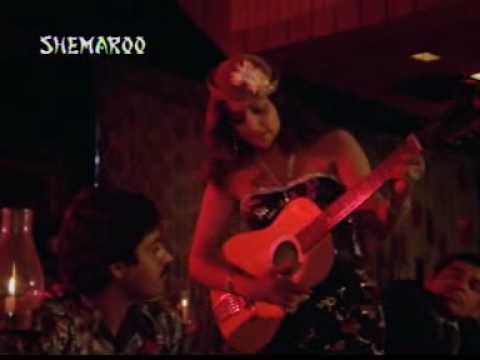 Ham Ko Bhi Gham Ne Mara Lyrics - Lata Mangeshkar