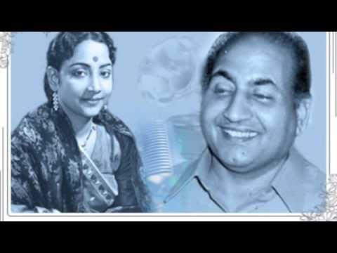 Hame Pyaar Karne Lyrics - Geeta Ghosh Roy Chowdhuri (Geeta Dutt), Mohammed Rafi