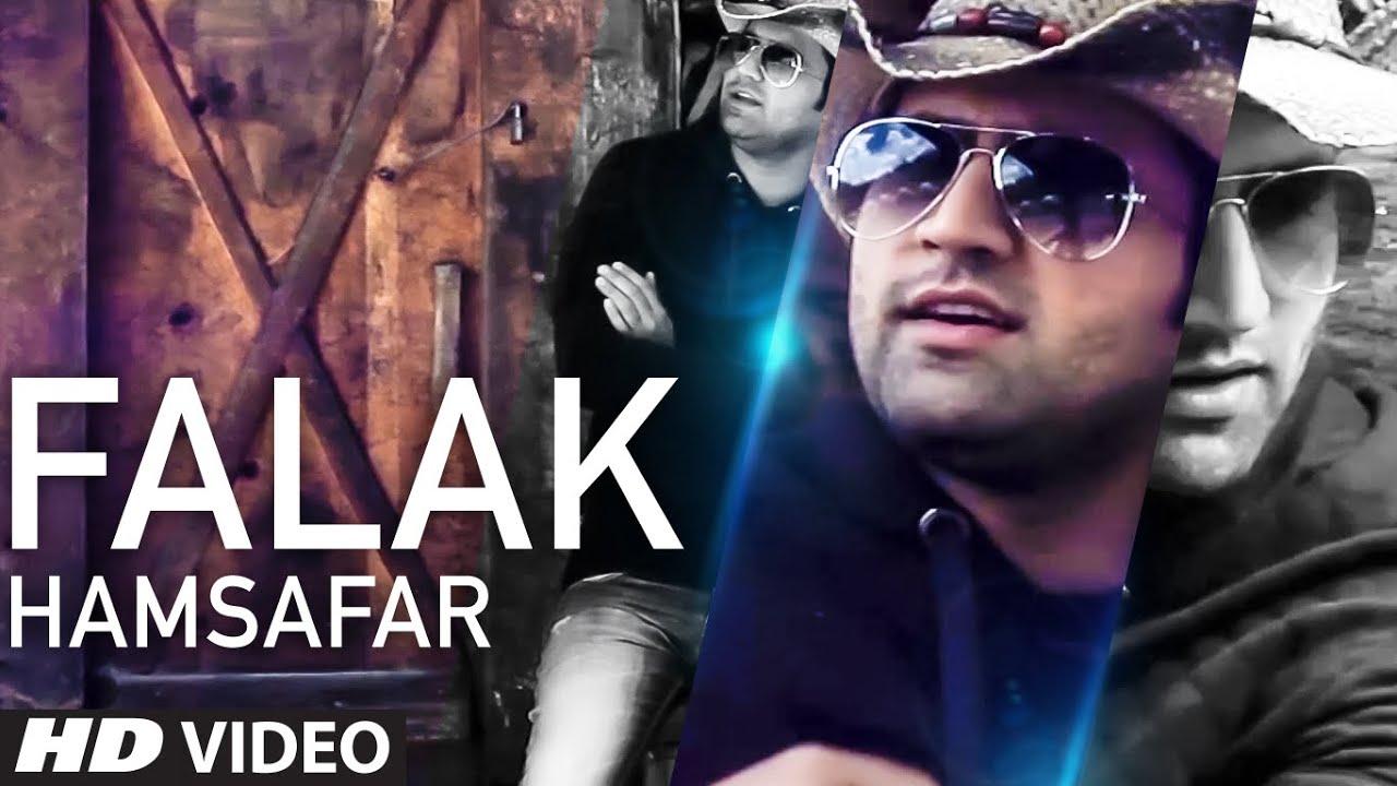 Hamsafar (Title) Lyrics - Falak Shabir