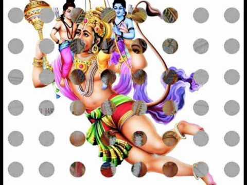 Hanuman Chalisa Lyrics - Ravi Choudhry