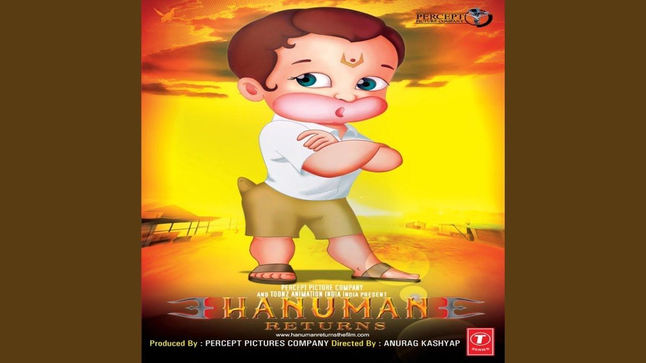 Hanuman Chalisa Lyrics - Armaan Malik, Baby Aparna, Shravan Suresh, Shuvra Guha, Sneha Khanwalkar