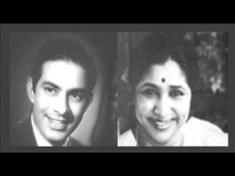Har Dam Tumhi Lyrics - Asha Bhosle, Talat Mahmood