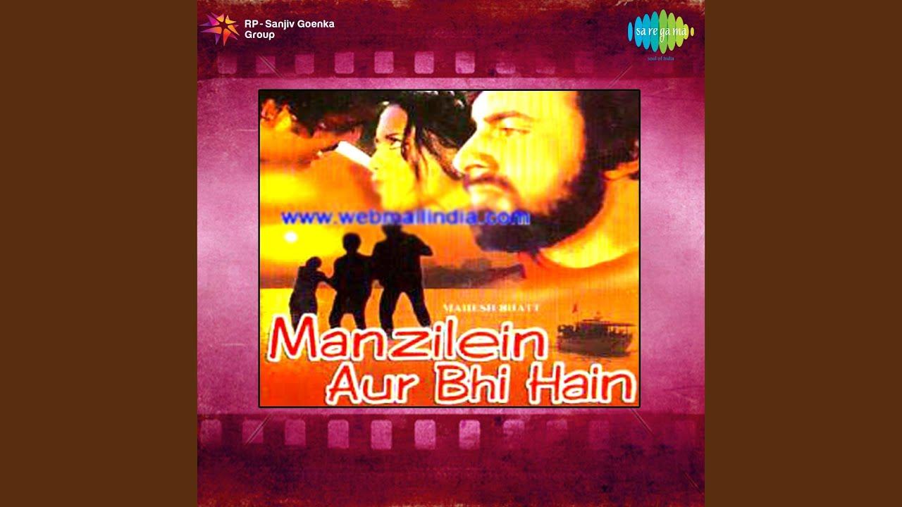 Har Ek Sans Hai Mehmaan Lyrics - Bhupinder Singh
