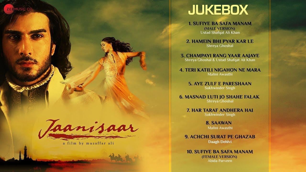 Har Taraf Andhera Hain Lyrics - Sukhwinder Singh