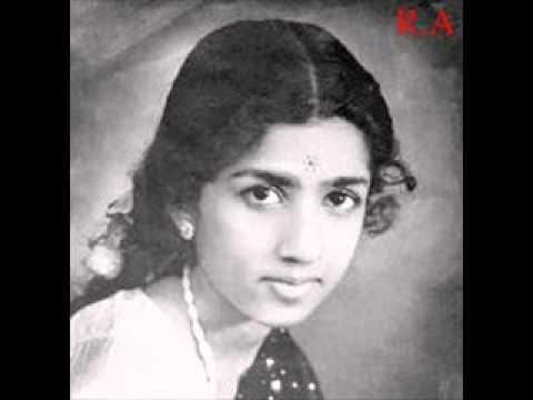 Has Has Ke Lyrics - Lata Mangeshkar