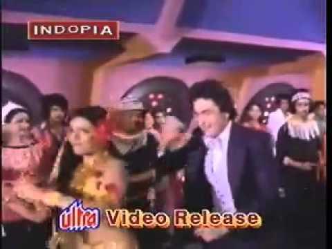 Haseeno Ki Yeh Shaam Hai Lyrics - Kishore Kumar