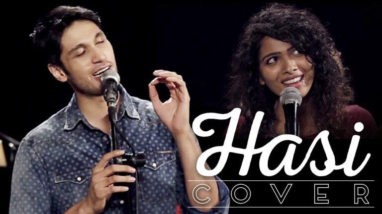 Hasi Rendition Lyrics - Arjun Kanungo, Sanah Moidutty