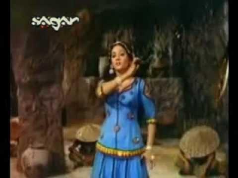 Hath Mila Ke Lat Bikhra Ke Lyrics - Asha Bhosle