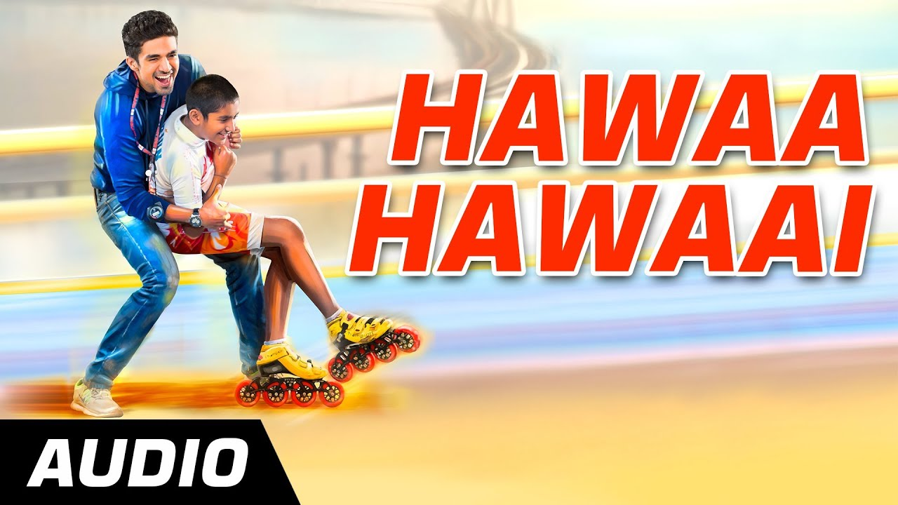 Hawaa Hawaai (Title) Lyrics - Hitesh Sonik, Swaroop Khan