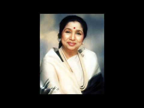 Haye Re Wa Maro Lyrics - Asha Bhosle