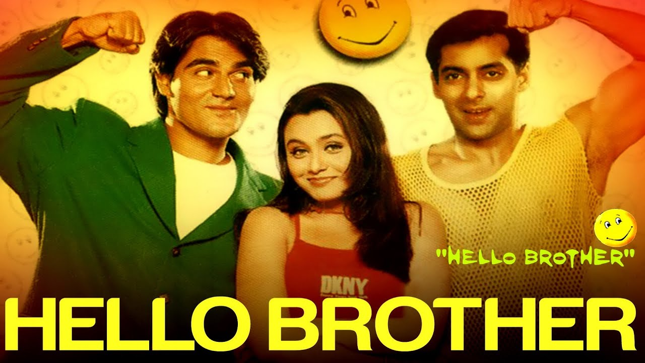Hello Brother Lyrics - Jaspinder Narula, Kamal Khan, Sonu Nigam