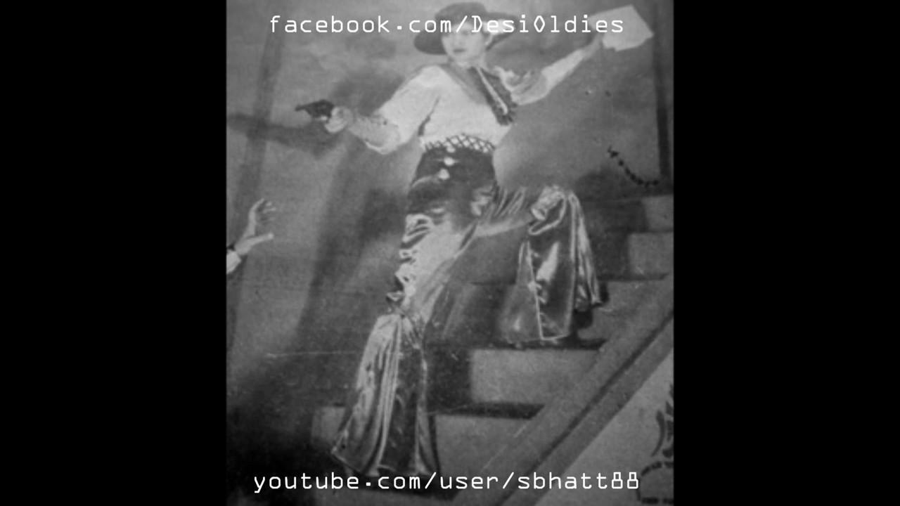 Hey Ambika Jagdambe Lyrics - Gohar Karnataki