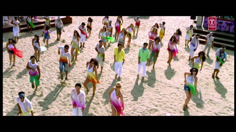 Hey Na Na Shabana Lyrics - Raghav Mathur