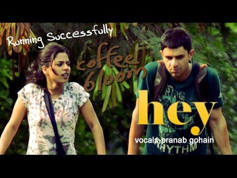 Hey Lyrics - Murishka D, Pranab Gohain