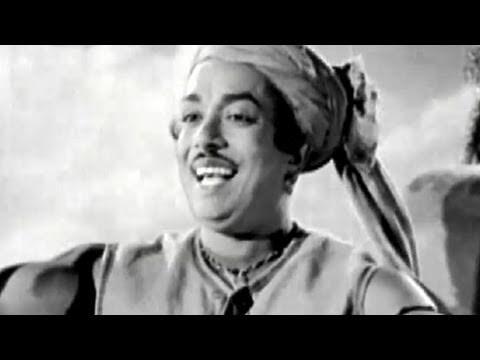 Ho Dekho Aayi Re Ho Kaali Ghata Lyrics - Mohammed Rafi, Vinod