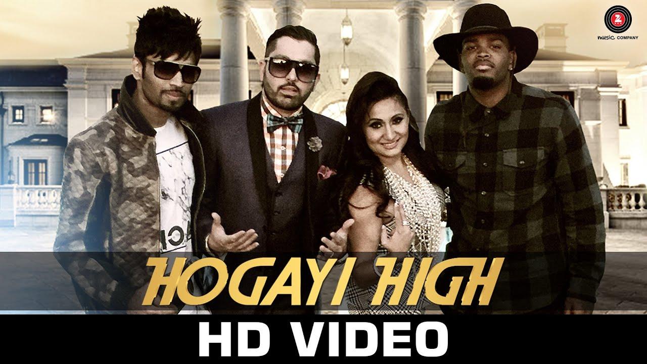 Hogayi High (Title) Lyrics - Biba Singh, Dj Shadow