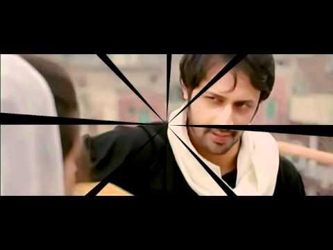 Hona Tha Pyaar Lyrics - Atif Aslam, Hadiqa Kiani