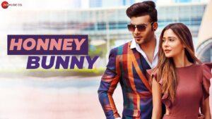 Honney Bunny (Title) Lyrics - Sara Khan