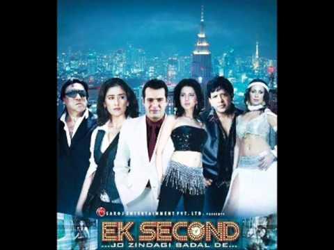 Hota Hai Har Faisala Ek Second Mein Lyrics - Adnan Sami