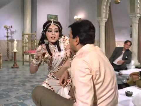 Hothhon Pe Tera Naam Lyrics - Asha Bhosle