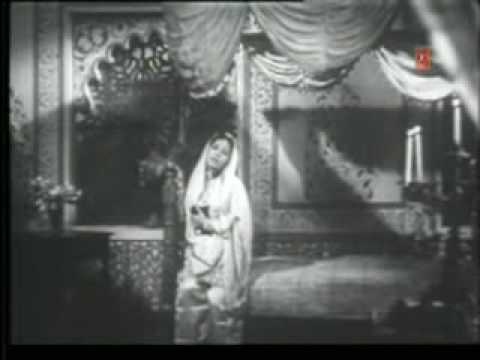 Hum Aapko Hi Chahe Lyrics - Zohrabai Ambalewali