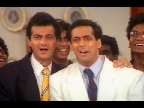 Hum Aur Tum Aur Yeh Sama Lyrics - Alka Yagnik, Anu Malik, Remo Fernandes