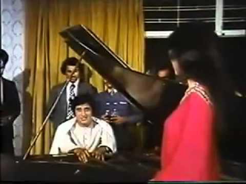 Hum Bhi Yaha Tum Bhi Yaha Lyrics - Anuradha Paudwal, Kishore Kumar