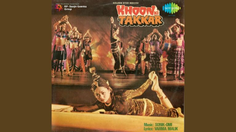 Hum Do Sharif Lyrics - Amit Kumar, Mohammed Rafi