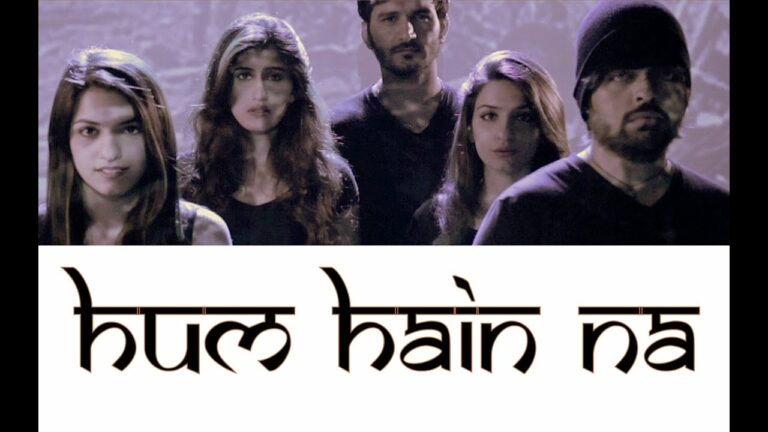 Hum Hain Na (Title) Lyrics - Akasa Singh, Gajendra Verma, Prakriti Kakkar, Sukriti Kakkar
