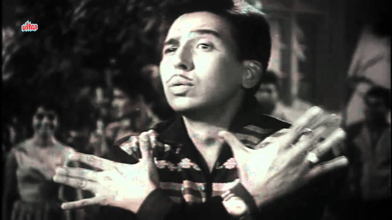 Hume Toh Maar Diya Lyrics - Krishna Kalle, Mahendra Kapoor