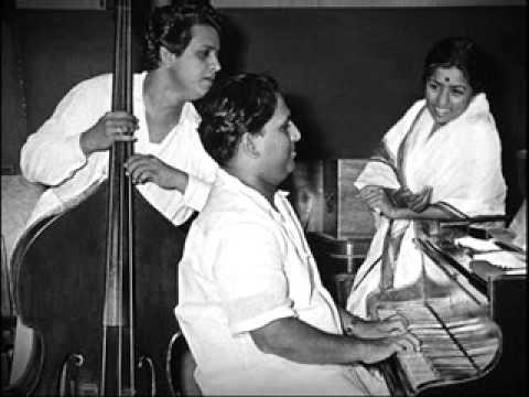 Humko Chhedta Hai Dil Lyrics - Lata Mangeshkar