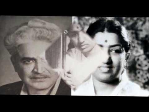 Humne Apna Tumhe Lyrics - Lata Mangeshkar