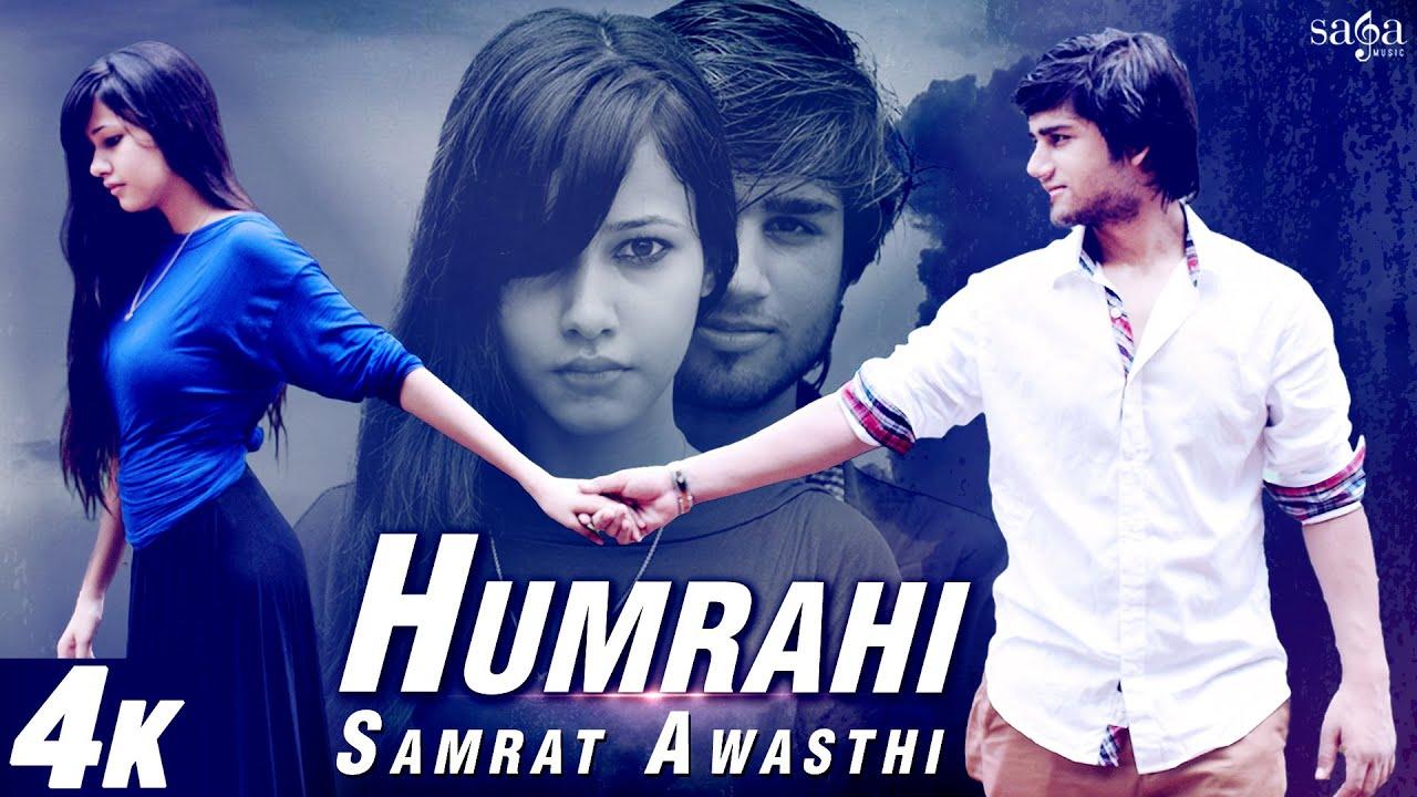 Humrahi (Title) Lyrics - Samrat Awasthi