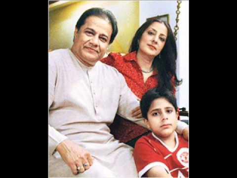 Humse Achhi Kahin Lyrics - Anup Jalota