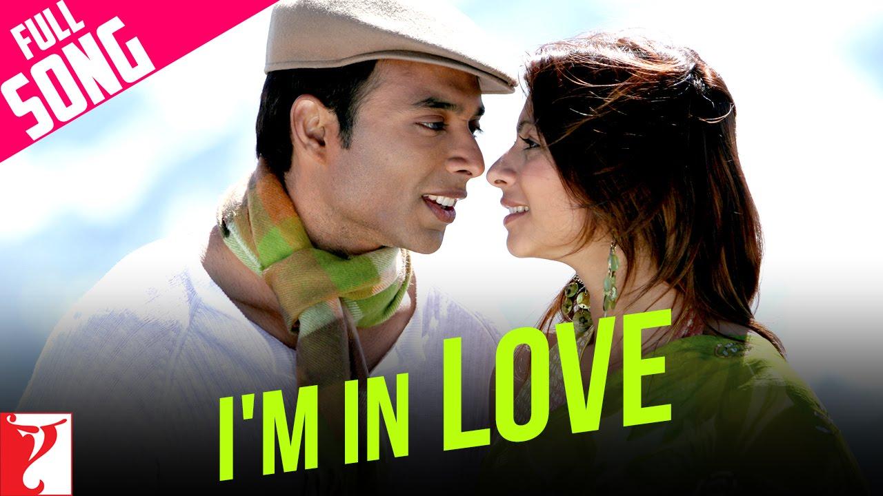 I Am In Love Lyrics - Dominique Cerejo, Mahalakshmi Iyer, Sonu Nigam