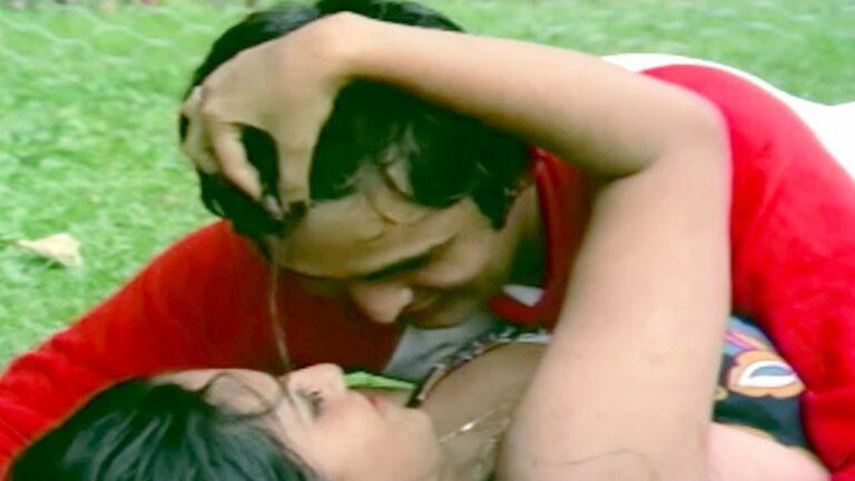 I Love You Lyrics - Asha Bhosle