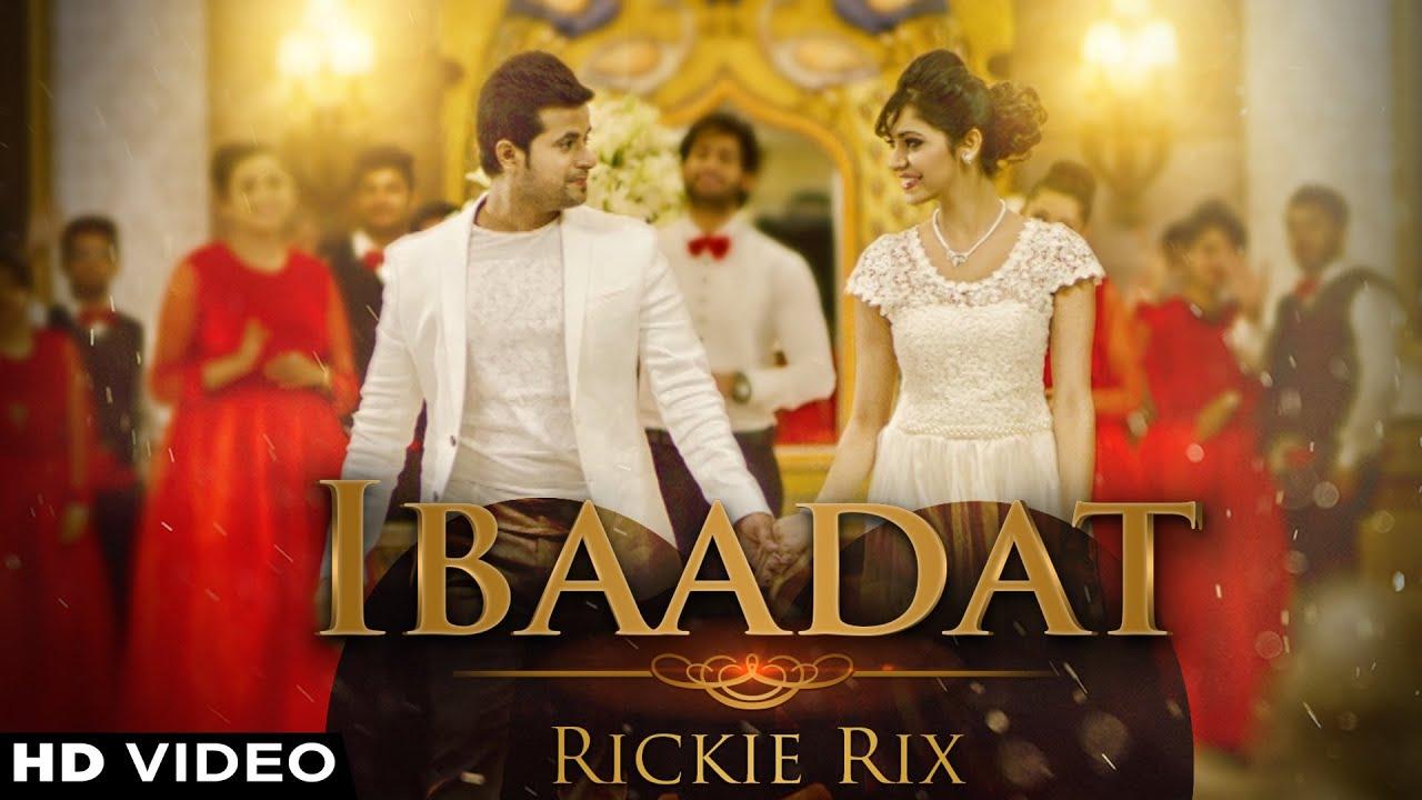 Ibaadat (Title) Lyrics - Rickie Rix