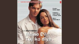 Ik Deewana Lyrics - Daboo Malik, Jordy Patel, Nayan Rathod, Pankaj Awasthi