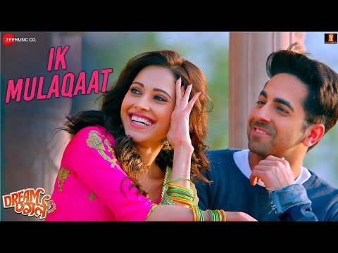 Ik Mulaqaat Lyrics - Altamash Faridi, Meet Bros Anjjan, Palak Muchhal