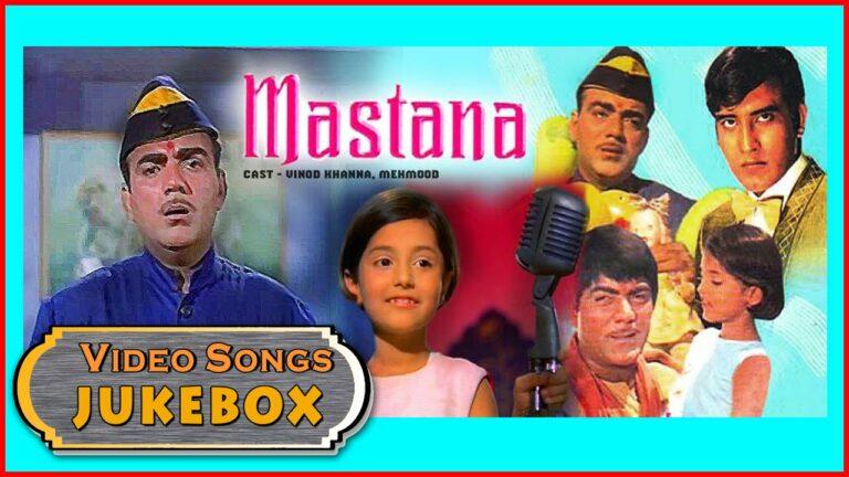In Nashile Naina Se Lyrics - Lata Mangeshkar