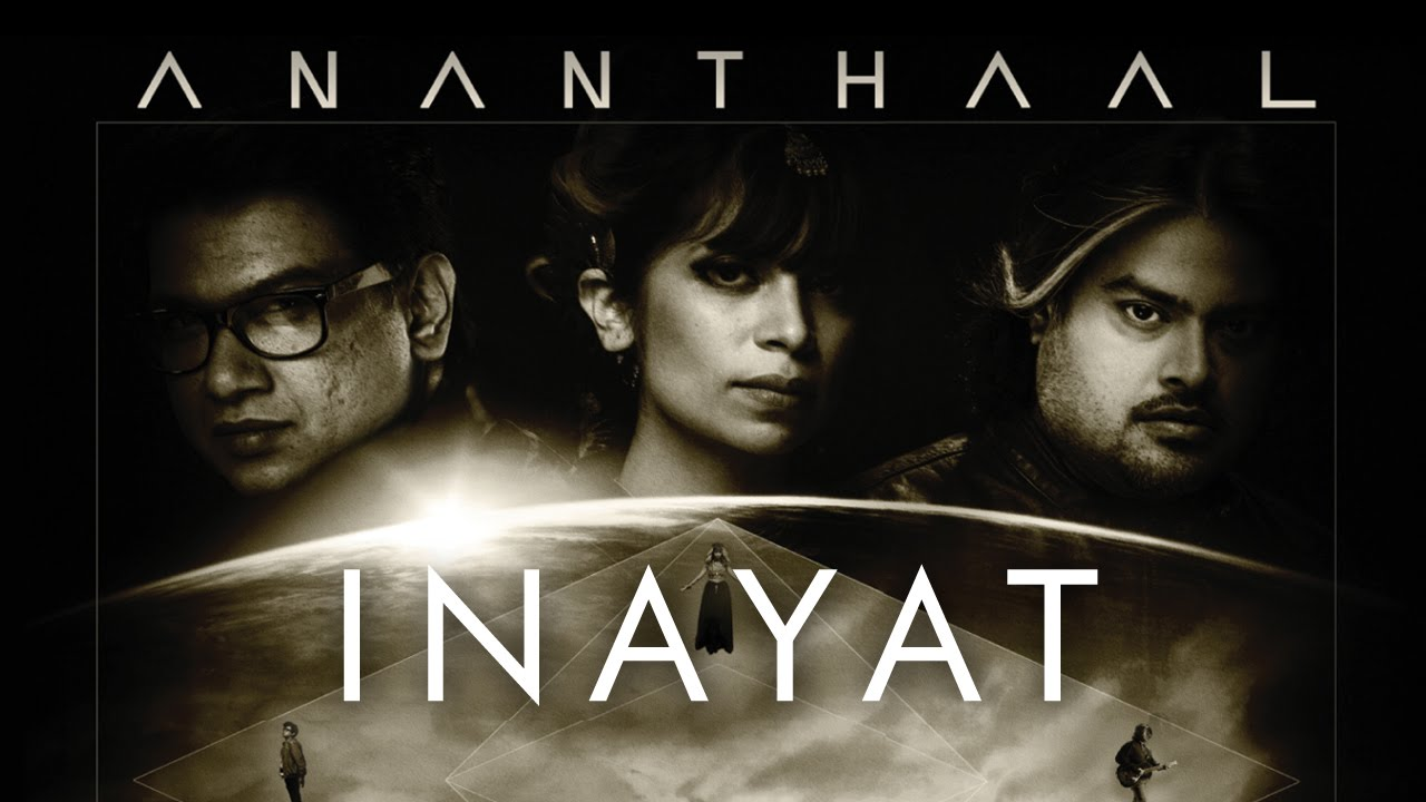Inayat (Title) Lyrics - Bianca Gomes, Clinton Cerejo, Vijay Prakash
